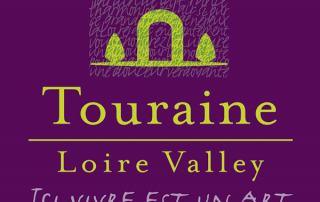 Logo Touraine Loire Valley