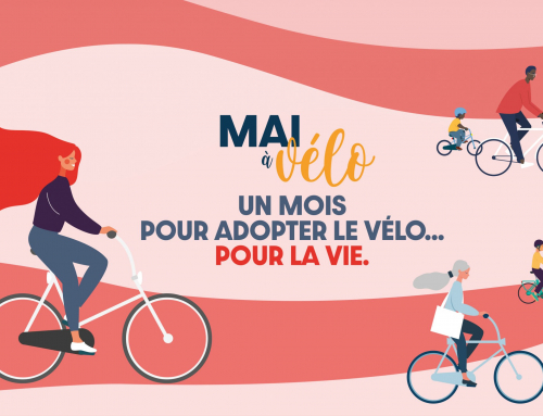 Mai à vélo : la fête nationale de la bicyclette arrive !